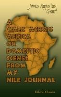 A Walk Across Africa