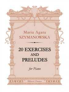 20 Exercises and Preludes for Piano