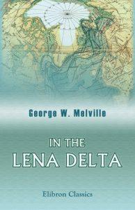 In the Lena Delta.