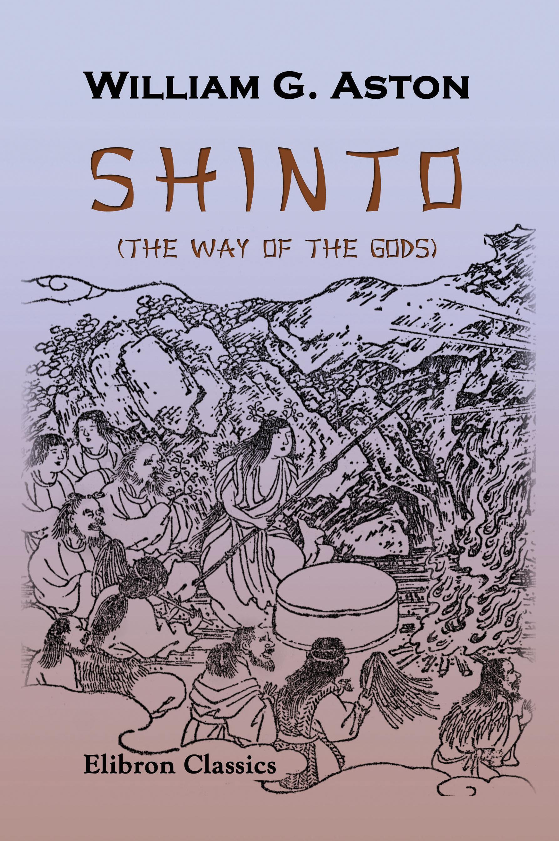 Shinto religion book. Ethnic religion of the people of ... |Shinto Religion Books