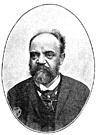 Dvorák, Antonin