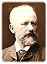 Tchaikovsky, Petr